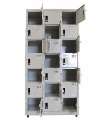 Tủ Locker 21C3K