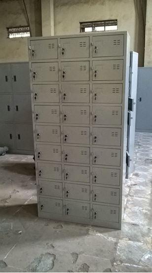 Tủ đựng giày 27 ngăn