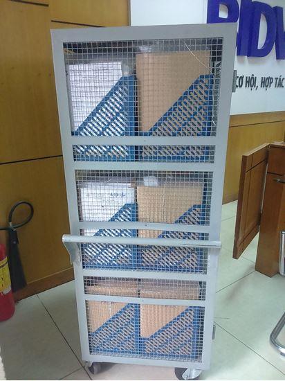 Tủ hồ sơ lưới