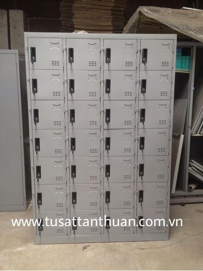 Tủ Locker 28C4K