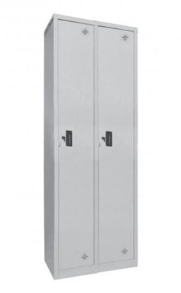 Tủ Locker 2C2K