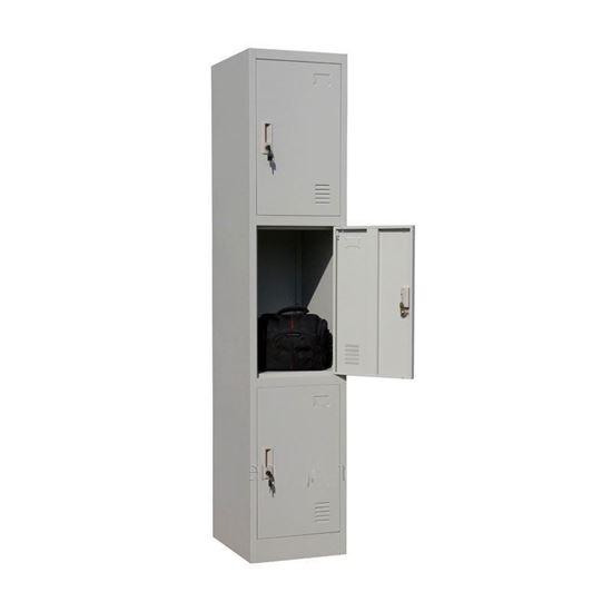 Tủ Locker 3C1K
