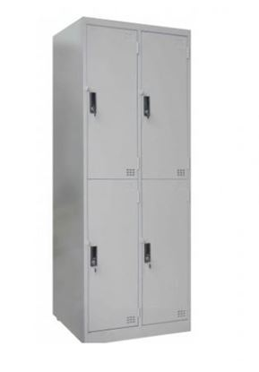 Tủ Locker 4C2K