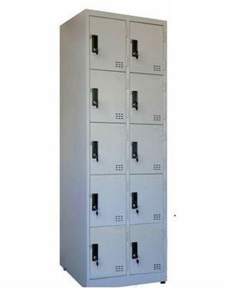 Tủ Locker 10C2K