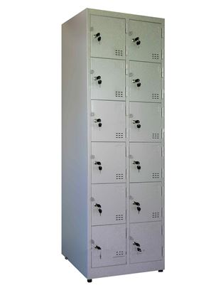 Tủ Locker 12C2K