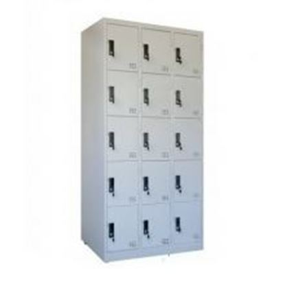 Tủ locker 15C3K