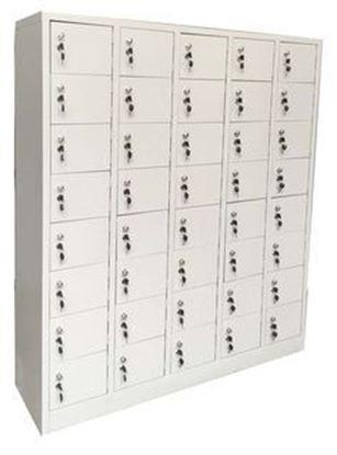Tủ locker 40C5K