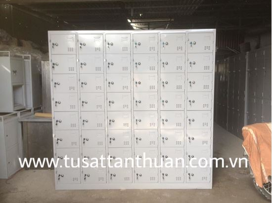 Tủ Locker 48C6K