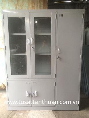 Tủ sắt đựng hồ sơ văn phòng THS1M35